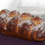Pan integral con pipas y sésamo (para panificadora)